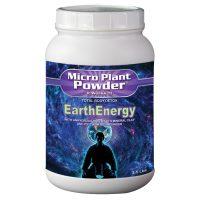 Micro Plant Powder EarthEnergy