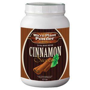 Micro Plant Powder Cinnamon Sweet