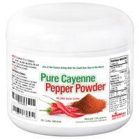 Pure Cayenne Pepper Powder