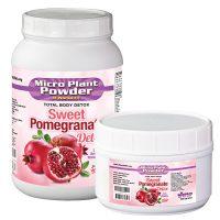 Micro Plant Powder Sweet Pomegranate